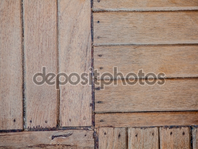 Simple Vintage Rustic Wood Background