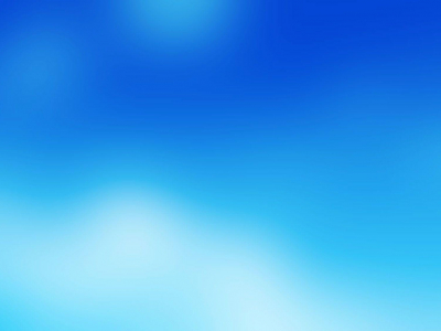 Sky Blue Pure Wallpaper