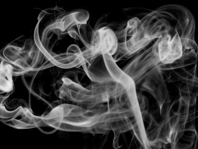 Smoke Template For Ppt