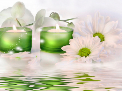 Spa Hd Wallpaper Photo