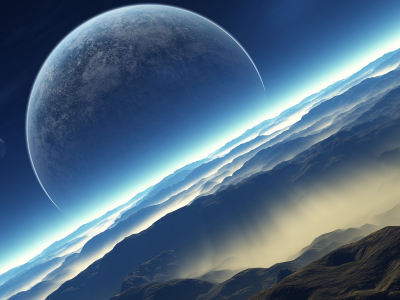 Space Background Hd Image