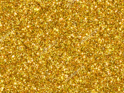 Sparkles Gold Glitter Background