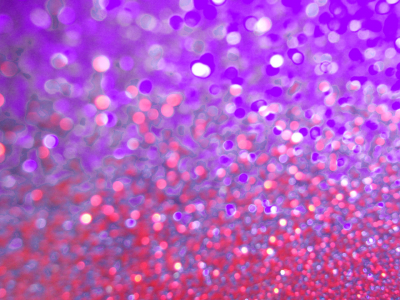 Sparkles Purple Glitter Background #3056