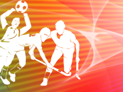 Sports Background Images Clipart