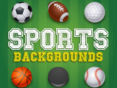 Sports Collects Background