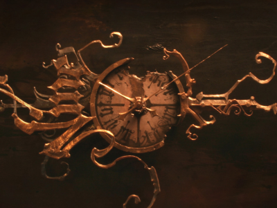 Steampunk Wallpapers HD