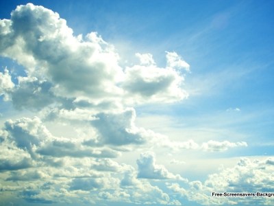 sunshine clouds background #1787