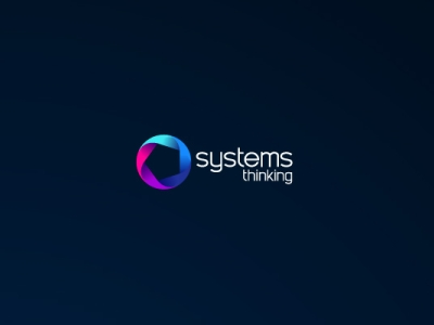 Systems Thinking Logo Background