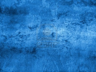 Textured Blue Background With Space