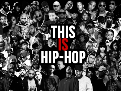 Thıs Is Hip Hop Wallpaper