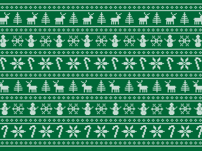Ugly Christmas Sweater Diy Guide Fashion Crafts Background