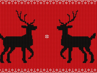 Ugly Christmas Sweater Hd Wallpaper