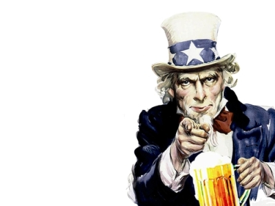 Stock Uncle Sam Image #667