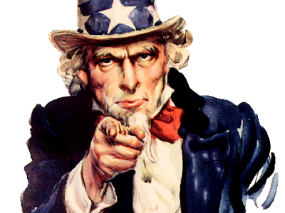Uncle Sam wallpaper full screen #677