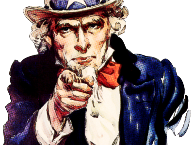 Computer Wallpapers Uncle Sam #686