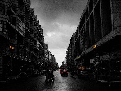 Urban Street Background Pictures