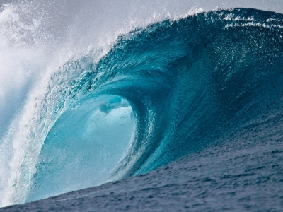 Wave Full Hd Wallpaper And Background