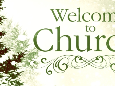 Welcome Powerpoint Background