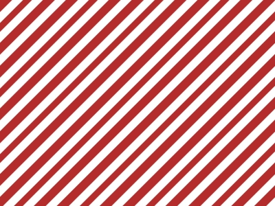 white and red candy cane stripes walpaper #13574
