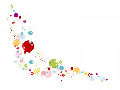 White Balloon Designs Pictures Background
