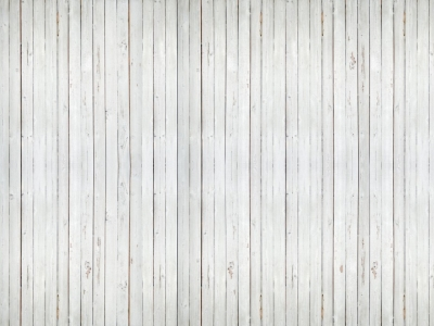White Wash Wood Background Template Ppt #10109
