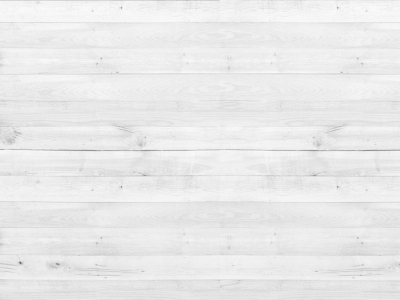 White Wood Background Template #10107