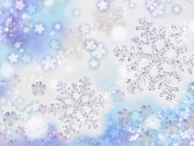 Winter And Christmas Snow Wallpaper