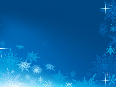 Winter Free Powerpoint Image
