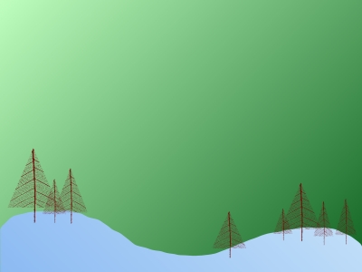 Winter Free Ppt Background