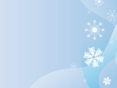 Free Winter Background