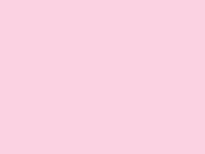 with animated pastel colored egg shapes pink background #15873
