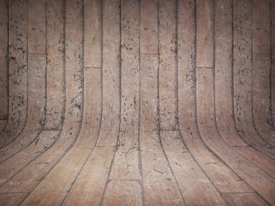 Wooden Dark Ppt Backgrounds