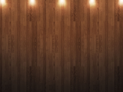 wooden with lights background #2928