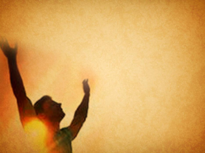 Worship Hands Backgrounds PowerPoint #8531