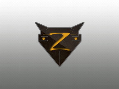 Z Logo Wallpaper Designes