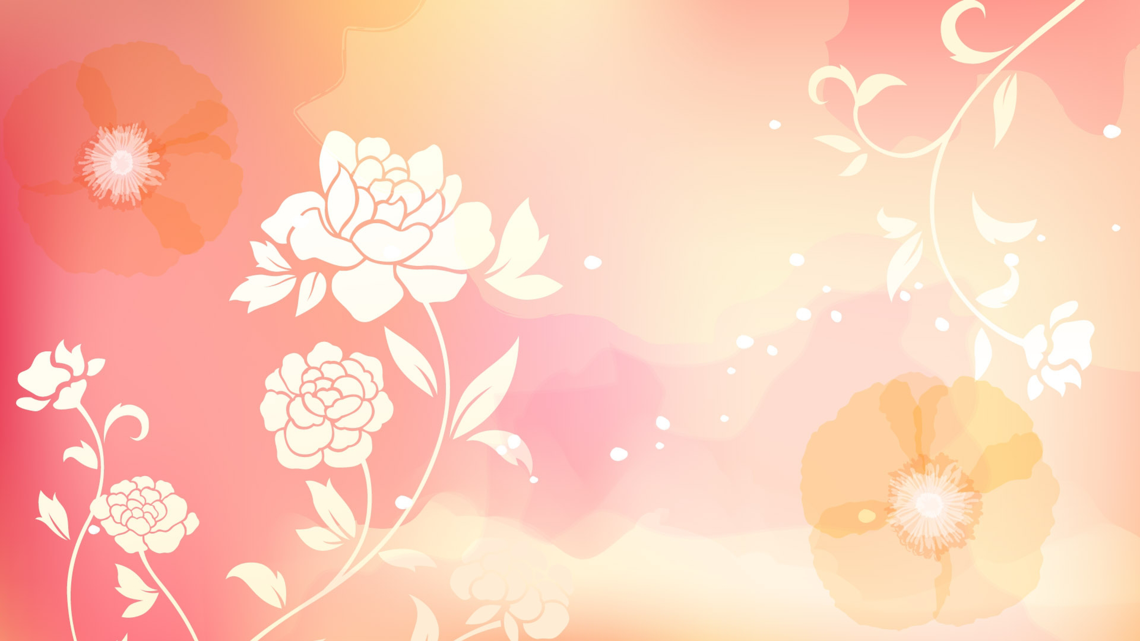 3840x2160 Flowers Background,pictures,photos