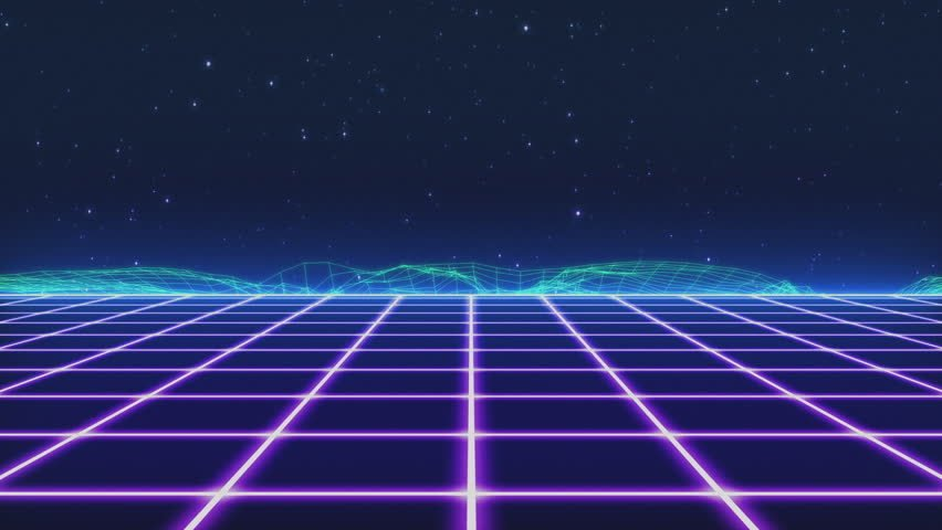 80s Background 80s background stock footage video  shutterstock
