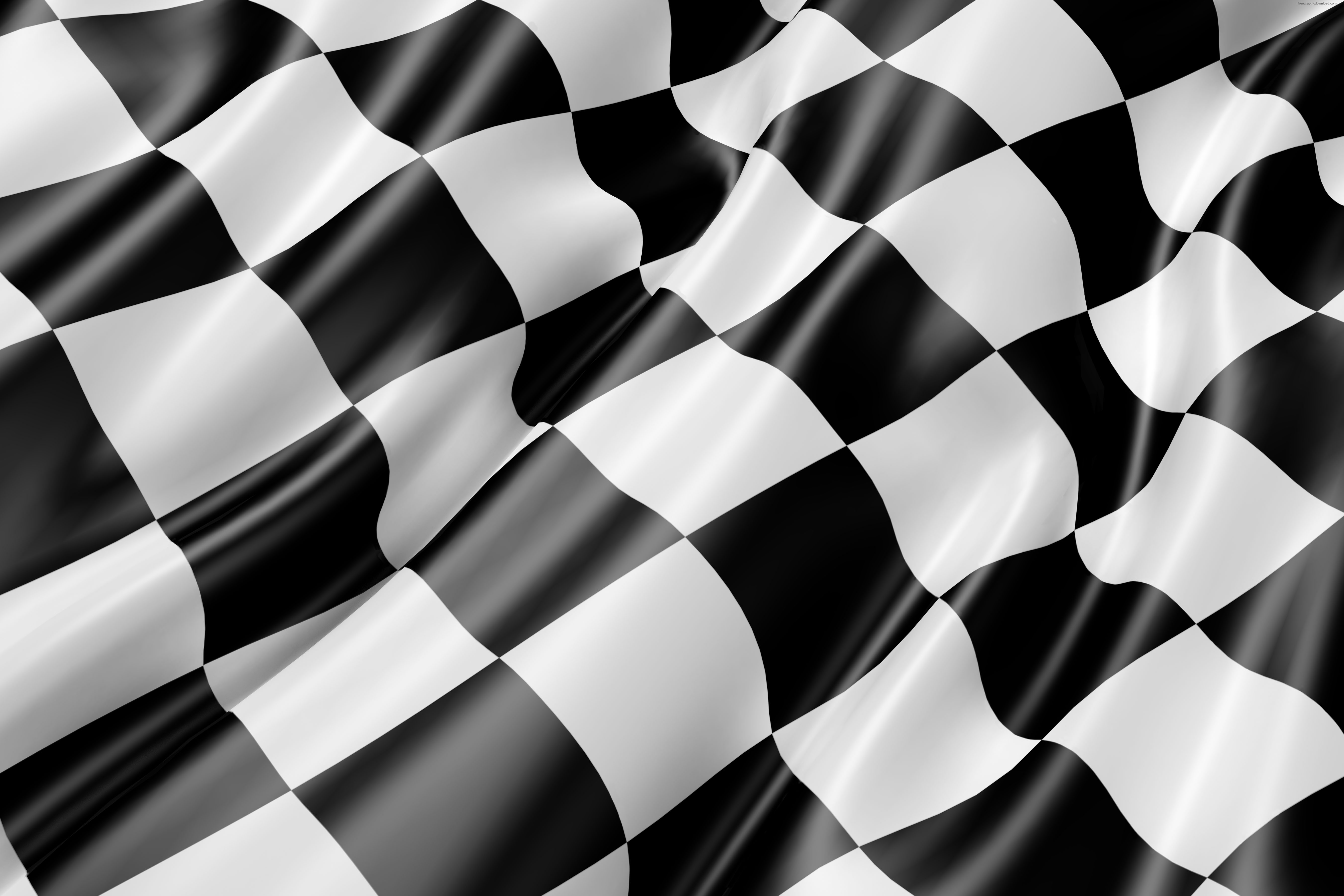 Checkered Flag Design Checkered Flag Graphics