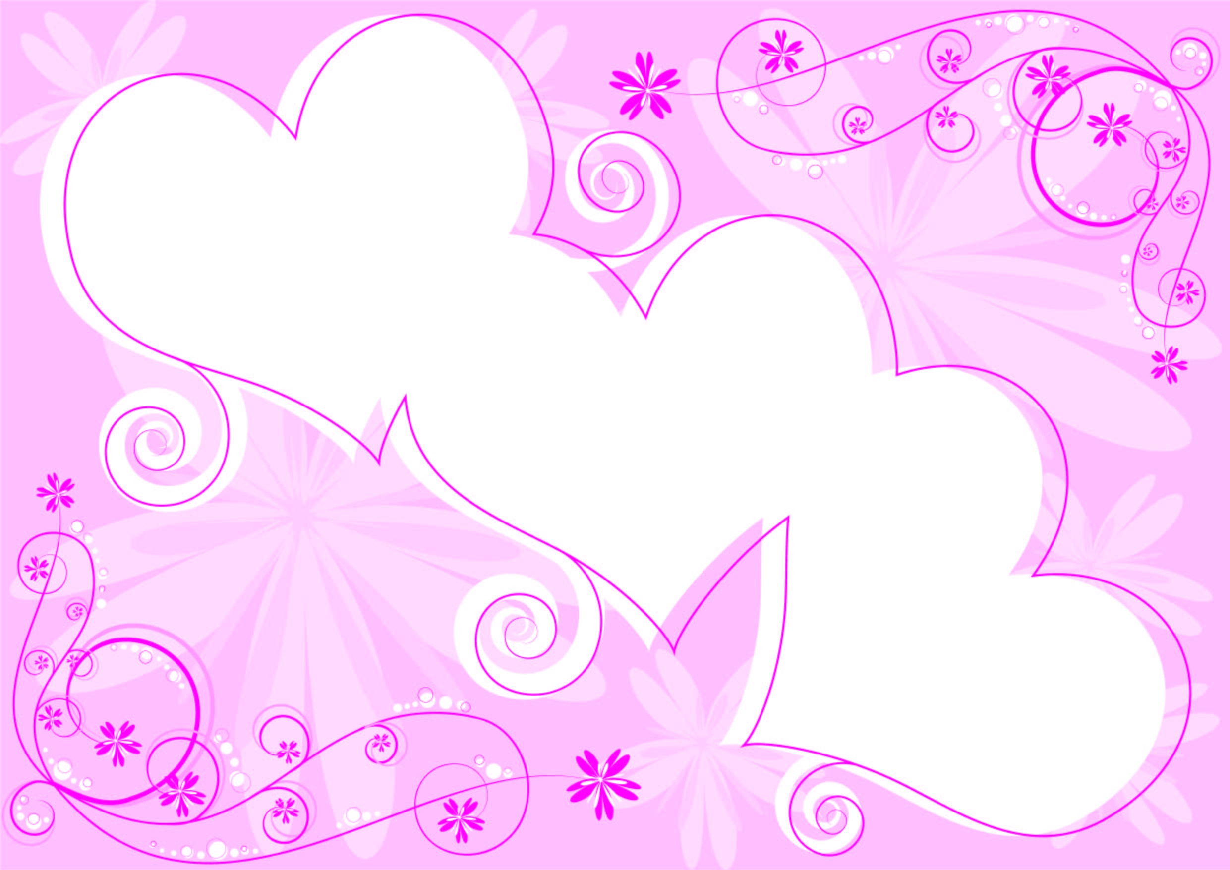 Color Pink Background Wallpapers Pink Love Backgrounds Wallpapers