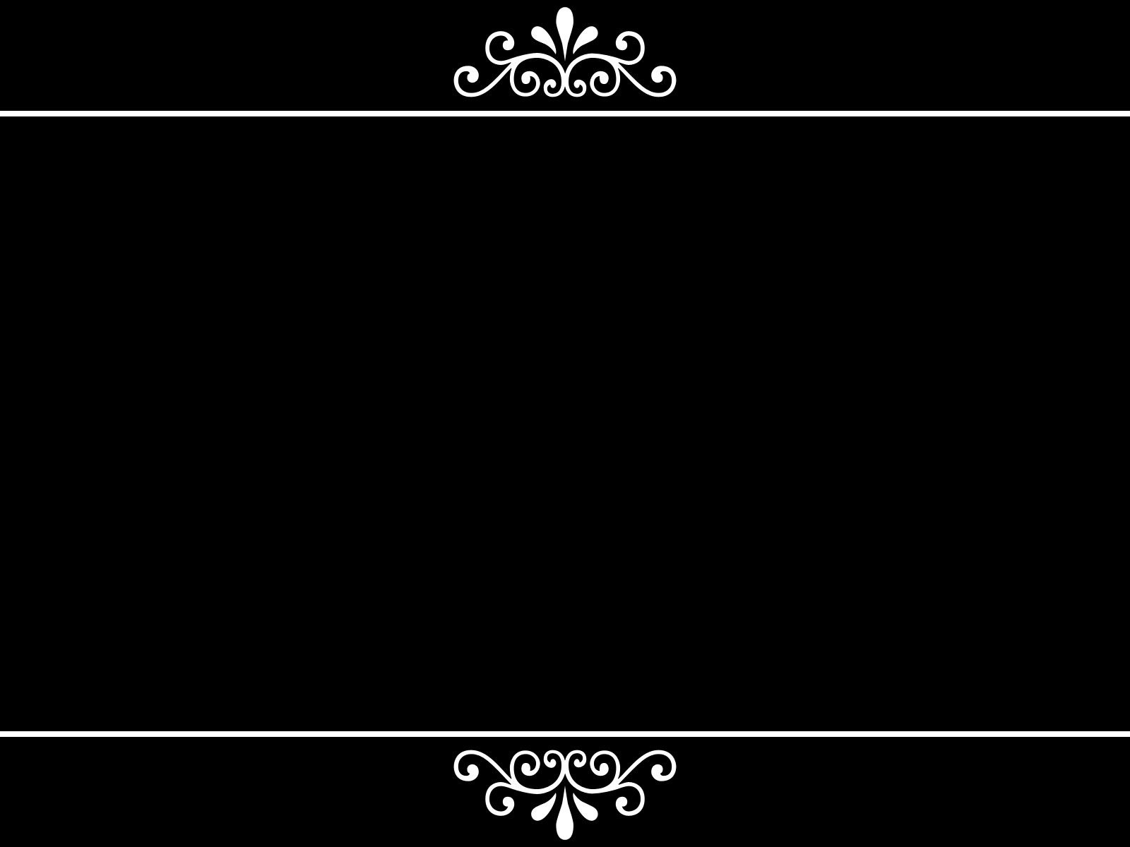 Black And White Powerpoint Background Powerpoint