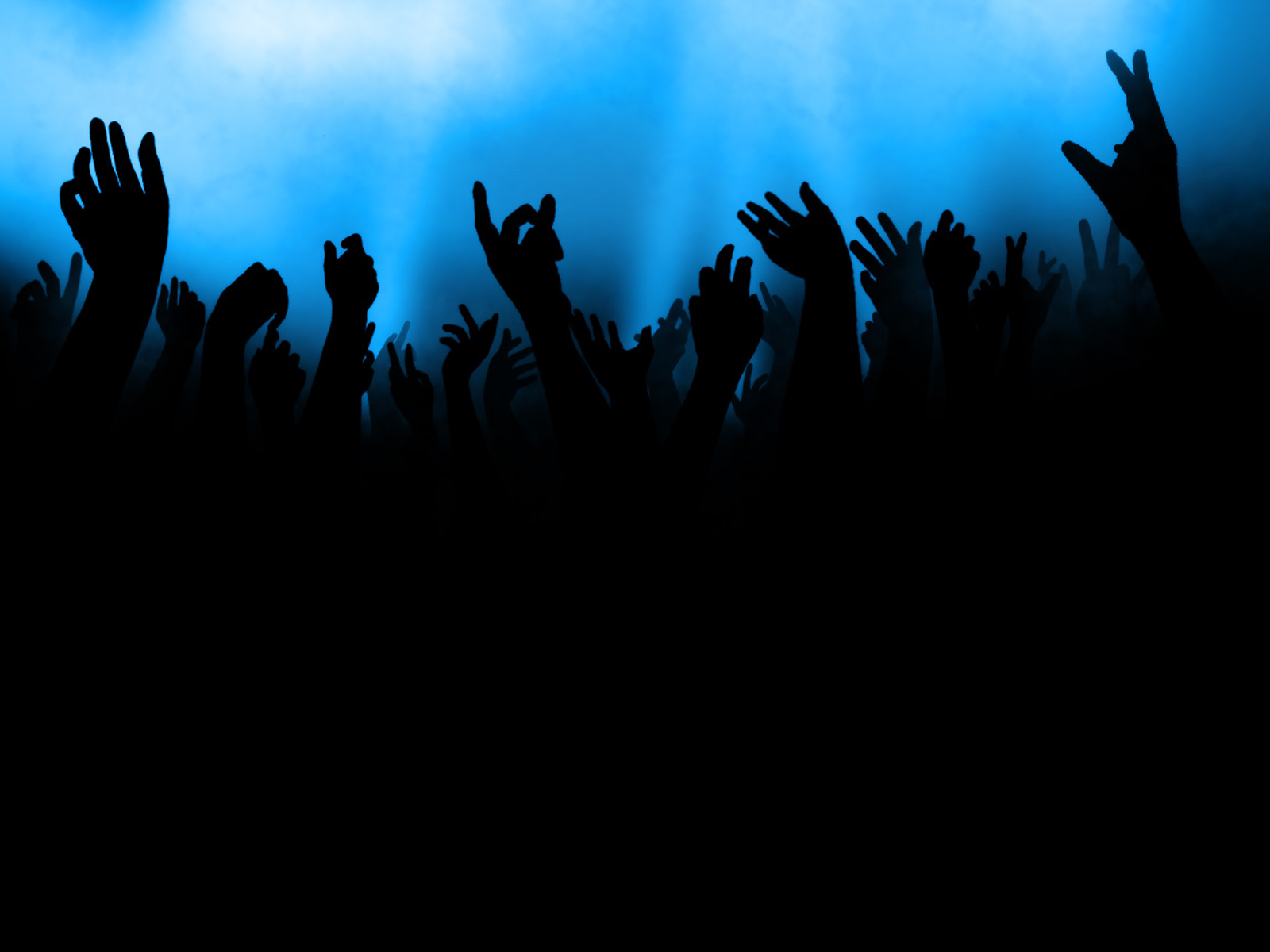 Dance Party Free PPT Backgrounds for your PowerPoint Templates