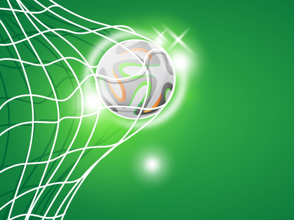 Football Powerpoint Background Powerpoint Backgrounds For