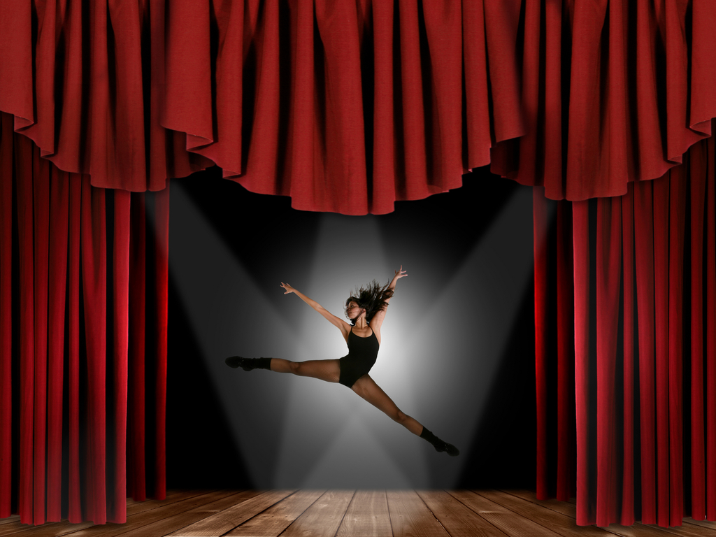 Free BALLET  Dance Backgrounds For PowerPoint  Sports PPT Templates