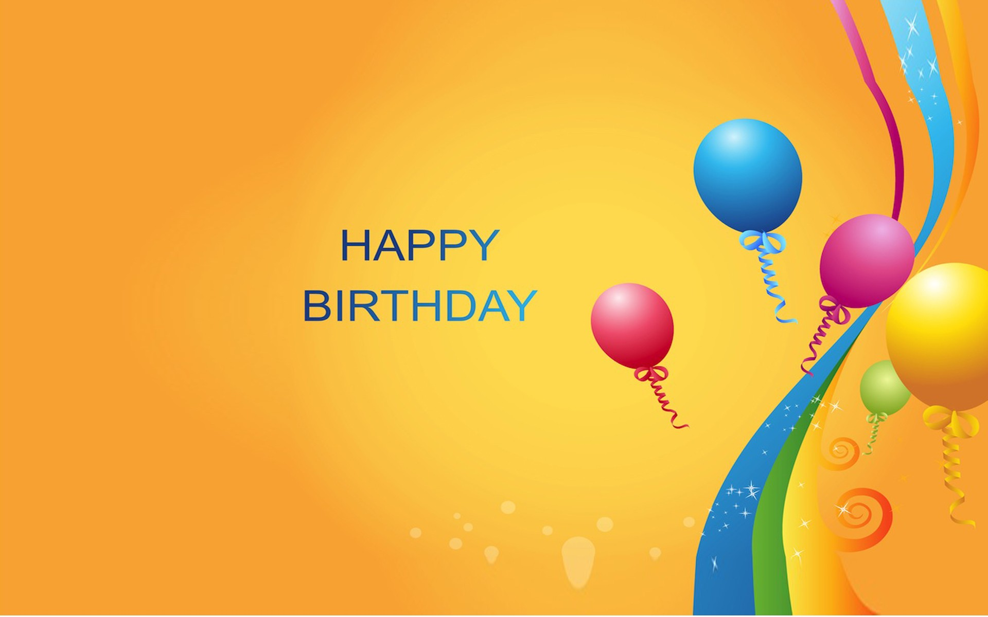 Happy Birthday Background Powerpoint Backgrounds For Free Powerpoint Templates