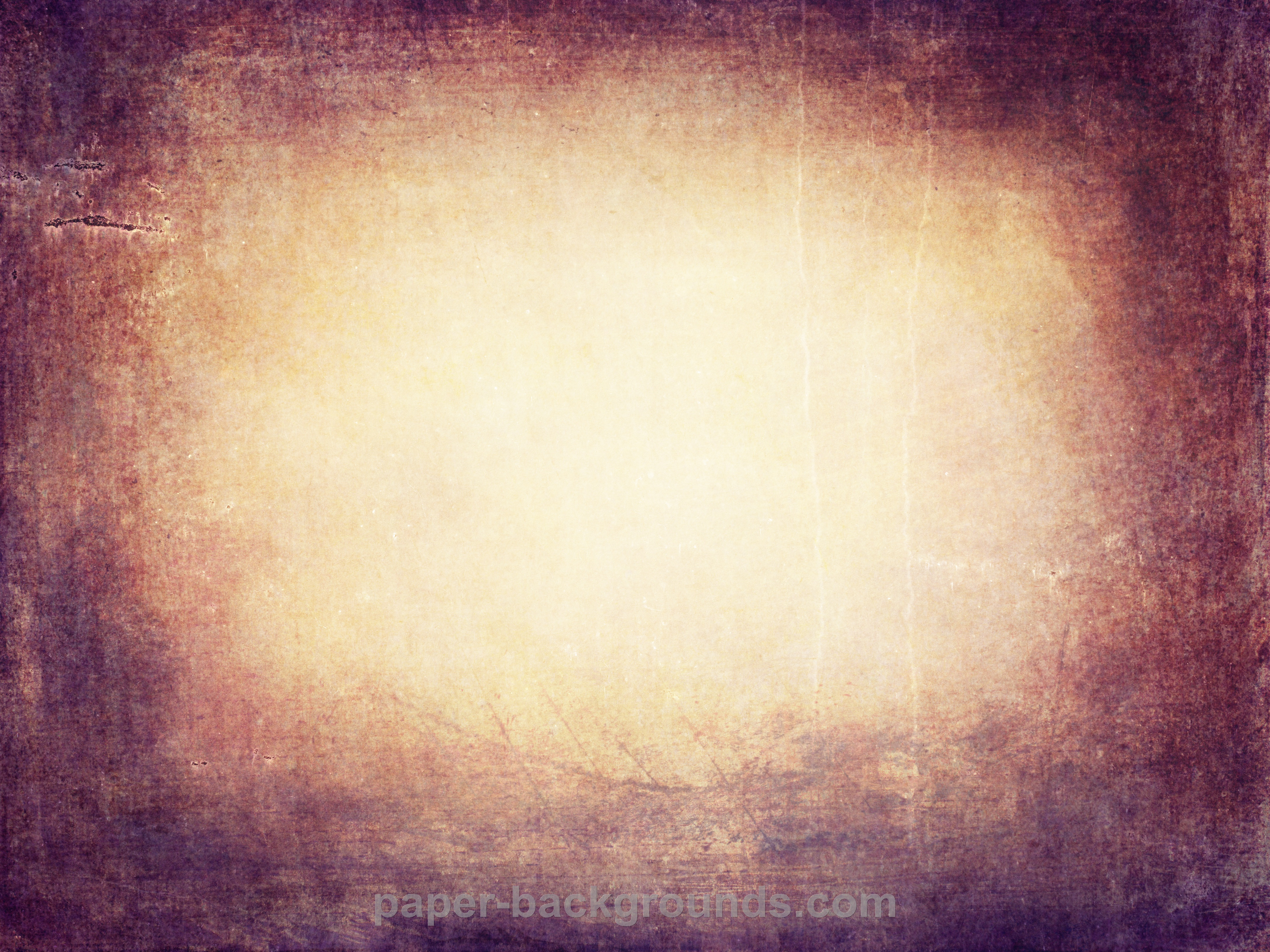 Paper Backgrounds  yellow vintage rusty metal background #4062