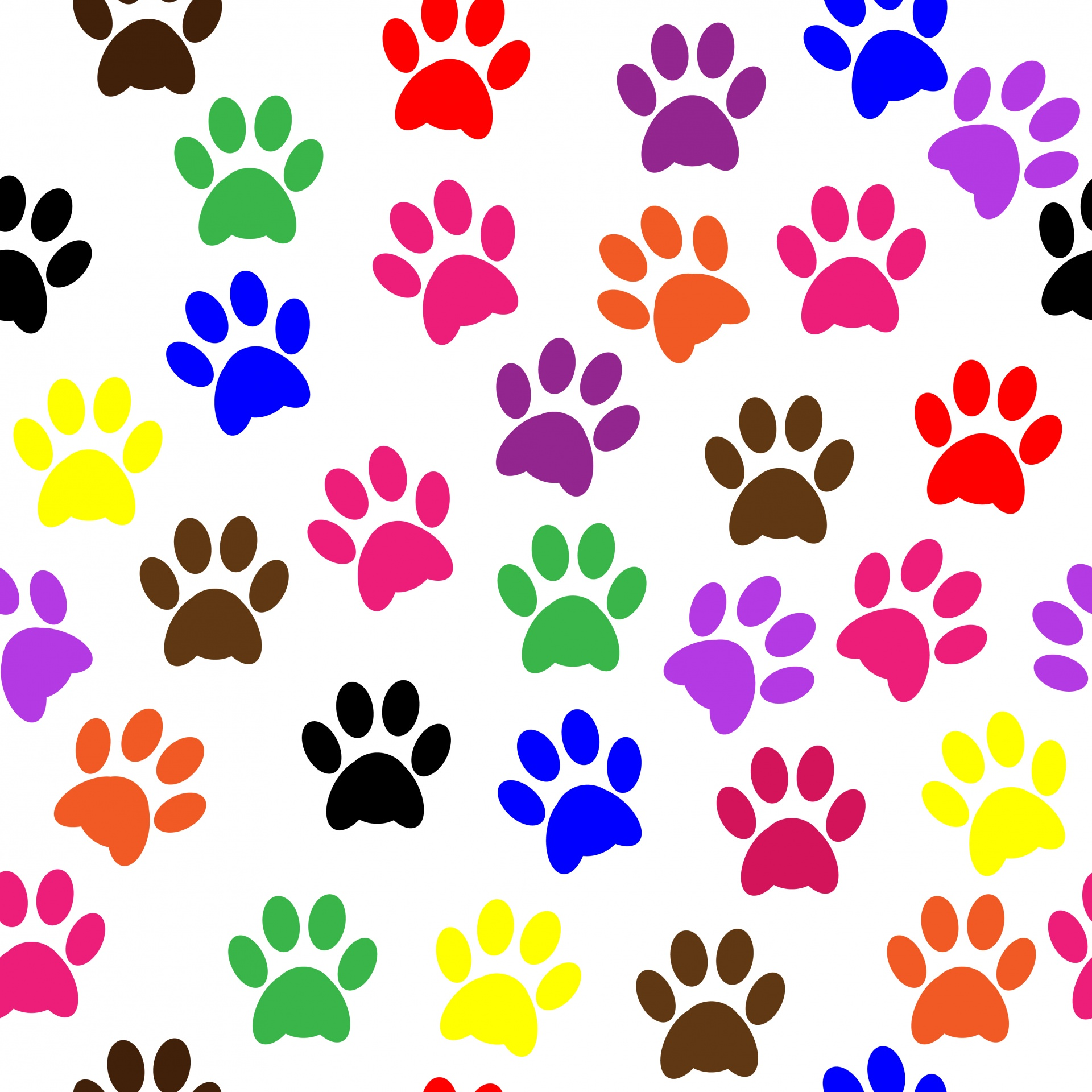 Paw Print Background Powerpoint Backgrounds For Free Powerpoint Templates Upload only your own content. seek gif