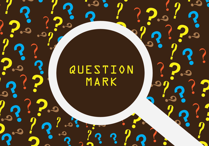 Question mark background  Download Free Vector Art, Stock Graphics