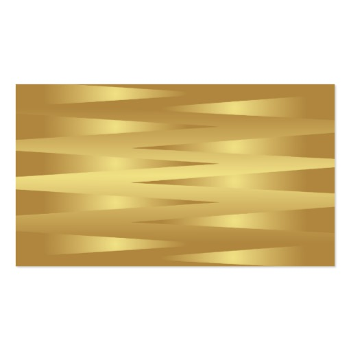 Gold Business Card Background  Zazzle