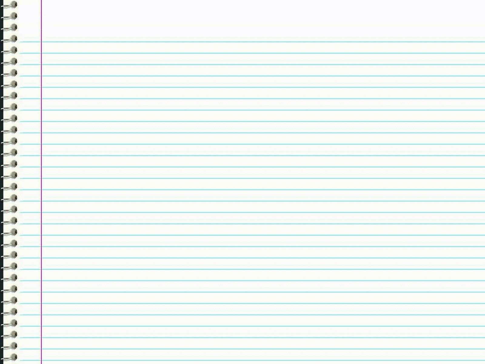 Notebook paper background for powerpoint hq free download - Wallpaper notebook paper ...