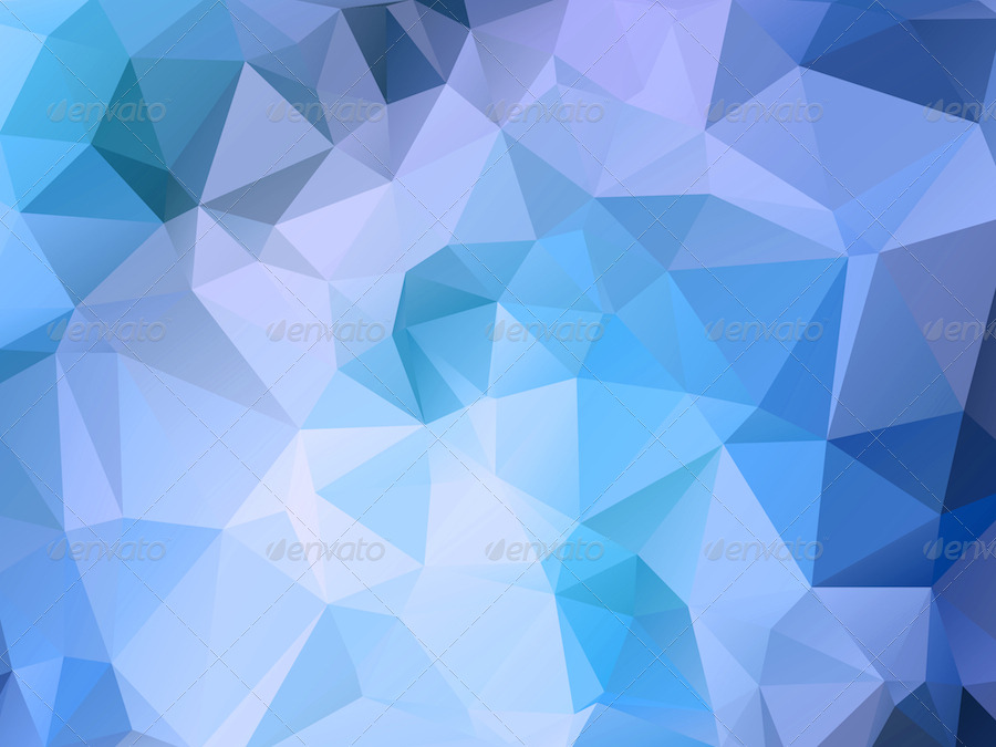 This 10 Geometric Polygon Backgrounds Are Ideal For